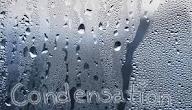 Condensation1